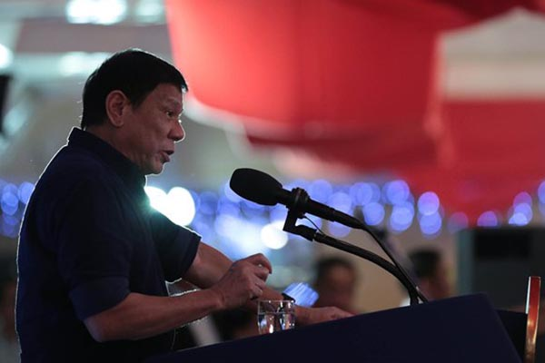Duterte welcomed for blasting rich countries but urged to use climate agreement to PH's advantage