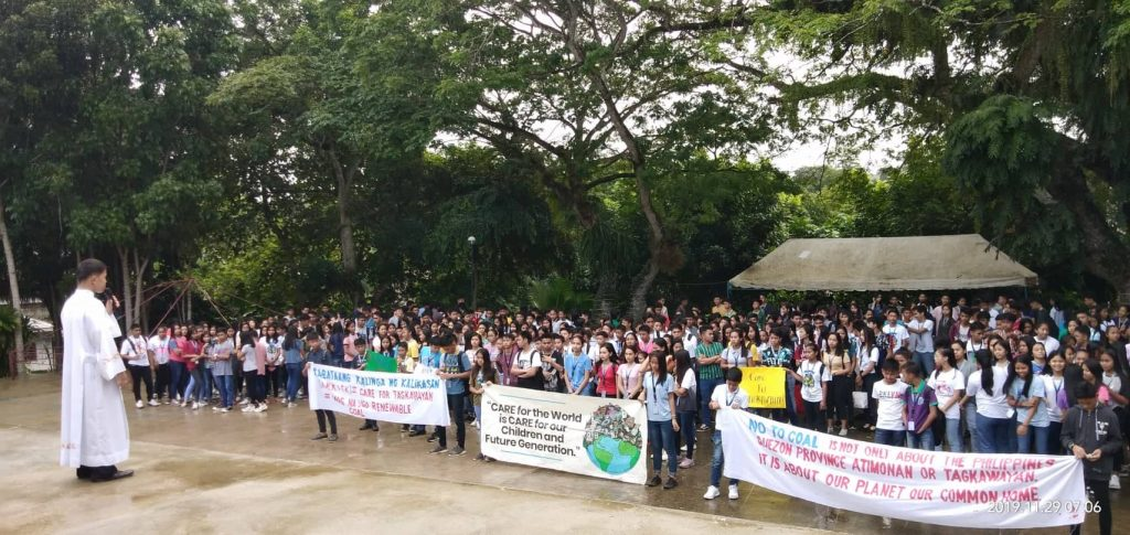 Environmental justice group takes DENR to Ombudsman for dereliction of duty over Atimonan CFPP