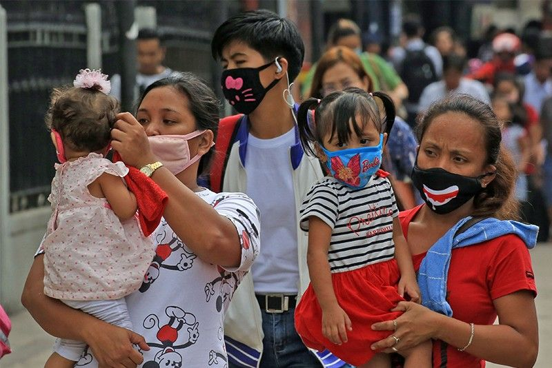 Volcanic ash, coal ash, and air quality and emission standards in the Philippines