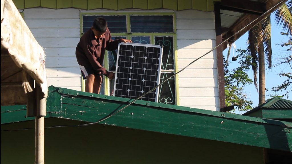 CEED on the Green Energy Pricing Program in the Philippines