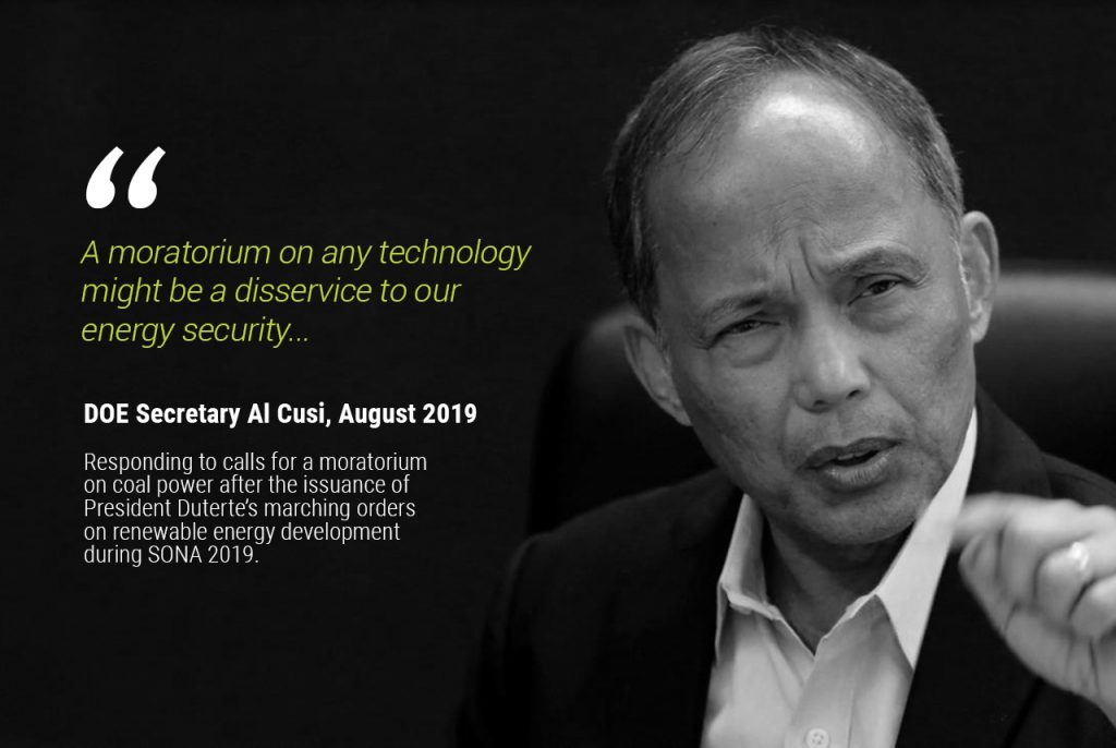 Think-tank: DOE 'technology-neutral' stance to blame for dwindling share of RE in PH power mix