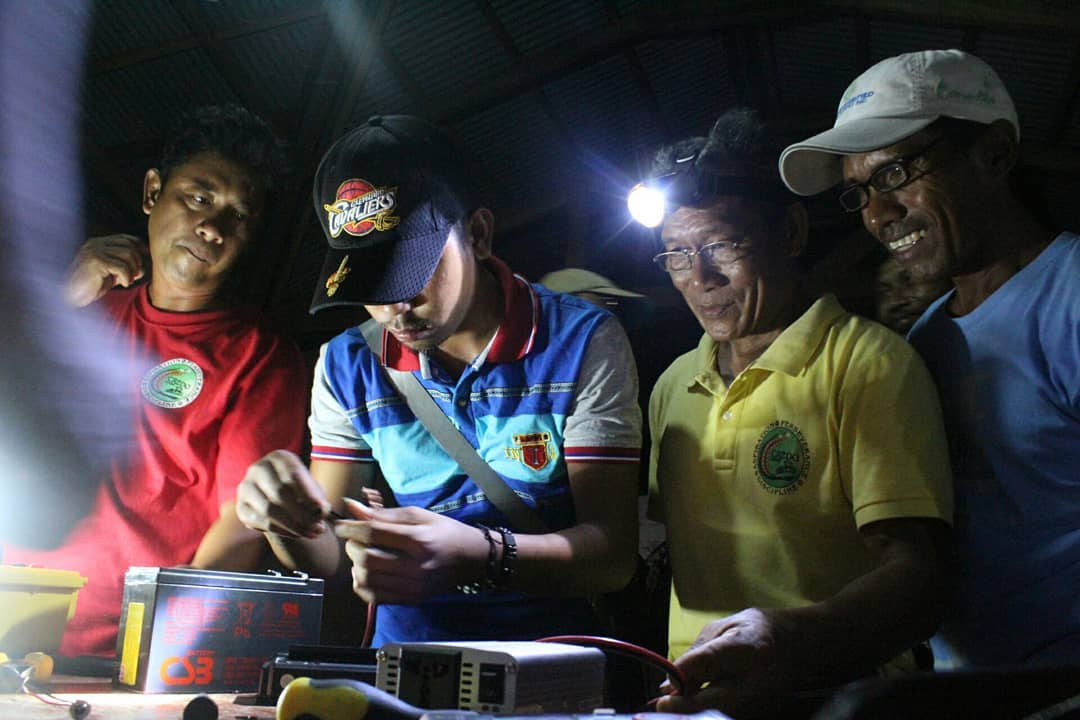 Report: Switching On Transformative Energy